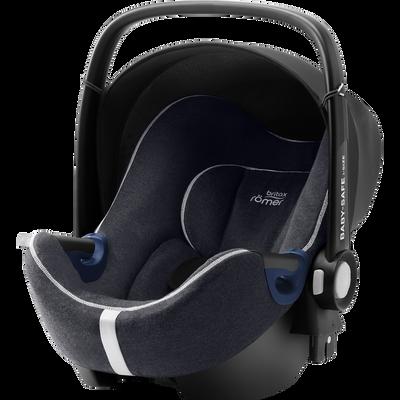 Britax Komforttrekk – BABY-SAFE i-SIZE Dark Grey