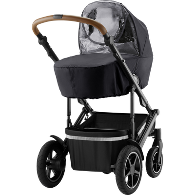 Britax Raincover – SMILE III Carrycot