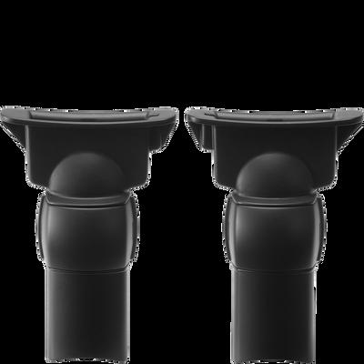Britax CLICK & GO ®-adaptere for Bugaboo Buffalo eller Fox
