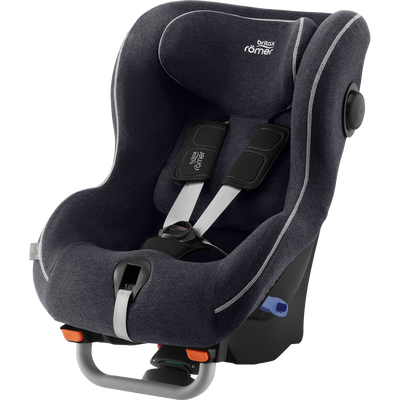 Britax Komforttrekk – MAX-WAY PLUS Dark Grey