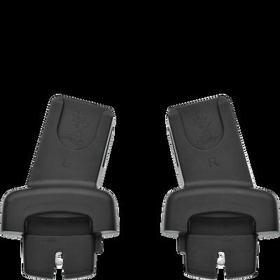 Britax Adaptere for Maxi-Cosi/Cybex babystoler – BRITAX SMILE III
