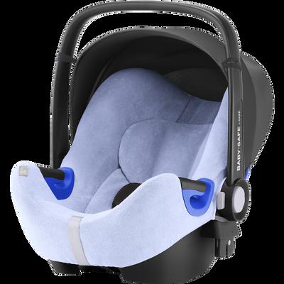 Britax Sommertrekk – BABY-SAFE i-SIZE Blue