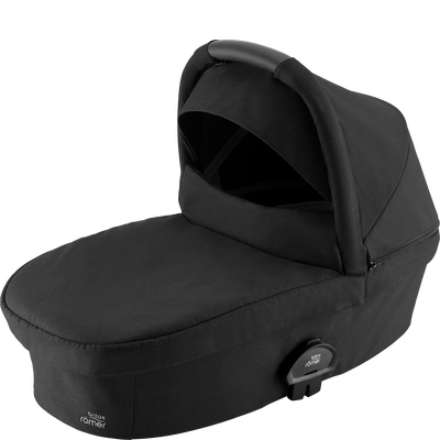 Britax Bærebag – SMILE III Space Black
